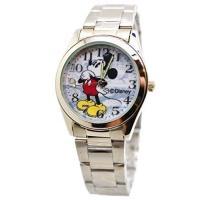 """商品名:Disney Unisex Watch Mickey Mouse """"Vintage"""". An..."""