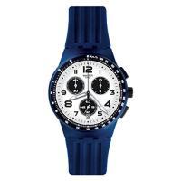 商品名:Swatch SUSN408 Travel Choc Mens Watch 型番:SUSN4...
