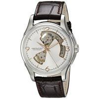 商品名:Hamilton Men's Open Heart watch #H32565555 型番:...