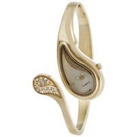 商品名:Timex Women's New Analog Dial Watch 型番:TI000E7...