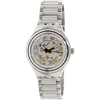 商品名:Swatch Men's Irony YAS112G Silver Stainless-St...