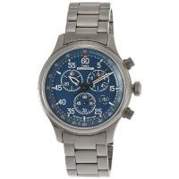 商品名:Timex Expedition Chronograph Mens Watch T49939...