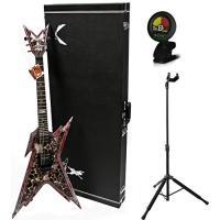 商品名:Dean Dimebag Razorback Electric Guitar - Skull...