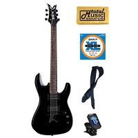 商品名:Dean Vendetta XM Classic Black Electric Guitar...
