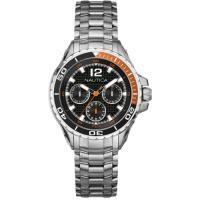 商品名:Nautica A21558M Multifunction Ladies Watch Bla...