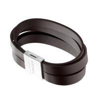 商品名:Police SIGNATURE bracelets 型番:PJ.24182BLC/01-L...