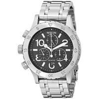 商品名:Nixon Women's A404000 38-20 Chrono Watch 型番:A4...