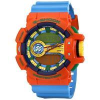 商品名:Watch Casio G-shock Ga-400-4aer Men´s Multicol...