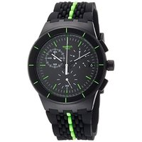 商品名:Swatch Laser Track Men'S Silicone Strap Watch ...