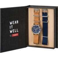 商品名:Timex TWG012800 Mens Weekender Tan Leather and...