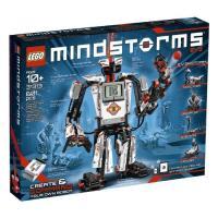 商品名:LEGO MINDSTORMS EV3 31313 Robot Kit for Kids (...