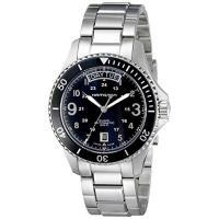 商品名:Hamilton Men Khaki Navy Scuba Auto watch (翻訳):...