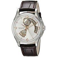 商品名:Hamilton Men's Open Heart watch #H32565555 (翻訳...