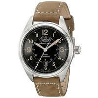 商品名:Hamilton Men's H70505833 Khaki Field Analog Di...