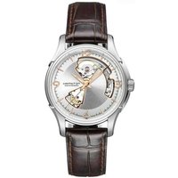 商品名:Hamilton Men's H32565555 Open Heart Watch (翻訳)...