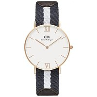 商品名:Daniel Wellington Unisex 0552DW Grace Glasgow ...