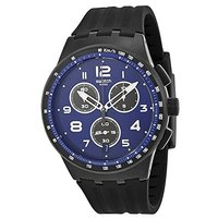 商品名:Swatch Nitespeed Chronograph Mens Watch SUSB40...