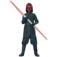 コスプレ衣装Star Wars Darth Maul Child Costume Size Small (3-4)