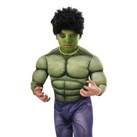 コスプレ衣装Avengers 2 Age Of Ultron Child's Hulk Wig