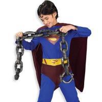 コスプレ衣装Superman Break-Apart Chain with Sound
