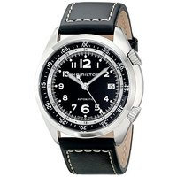 商品名:Hamilton Men's H76455733 Khaki Aviation Stainl...