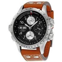 商品名:Hamilton Men's H77616533 Khaki X Chronograph W...