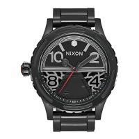 商品名:Nixon 51-30 Automatic LTD Star Wars Kylo Ren A...
