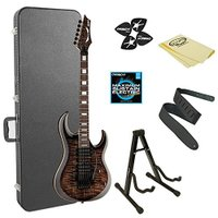 商品名:Dean Guitars MAB3 FM TBK-KIT-2 Solid-Body Elec...