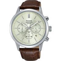 商品名:Pulsar Gents Chronograph Strap Watch 商品名(翻訳):P...