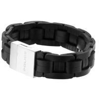 商品名:Police SIGNATURE bracelets (翻訳):警察シグニチャーブレスレット...