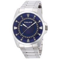 商品名:POLICE watch 14527JS-03M Men's [regular import...
