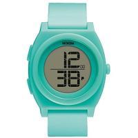 商品名:Light Blue The Time Teller Digi Watch by Nixon...