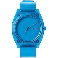 商品名:Translucent Blue The Time Teller P Watch by Ni...