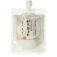 """「商品情報」どろあわわは沖縄で産出される泥""""マリンシルト""""を使用しています。マリンシルトの驚異の吸着..."""