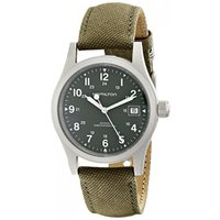 ■商品詳細  Round watch featuring logoed Green dial wit...