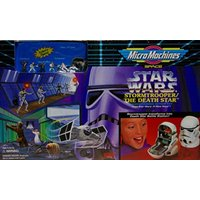 ■商品詳細  Micro Machines Star Wars Stormtrooper Death...