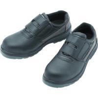 ミドリ安全 先芯入り作業靴 マジックタイプ DSF-02 DSF-02-25.0
