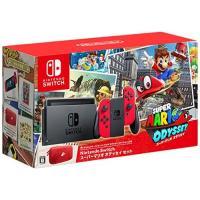 発売日:2017年10月27日  ■セット内容 ・Nintendo Switch本体:1台 ・Joy...