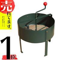 英国生まれの日本育ち!回転式古土分別器「ロータンシーブ」  ロータシーブは花壇や鉢、プランターで使用...