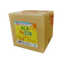 アラフェスタ 10kg ALA-FeSTA 万能型液肥 液体肥料 サカタのタネ サT 代引不可