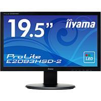 E2083HSD-B2 iiyama E2083HSD E2083HSDB2 19.5型ワイド液晶デ...