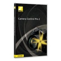 CCP2UP Nikon Camera Control Pro 2 Upgrade ニコン アップグ...