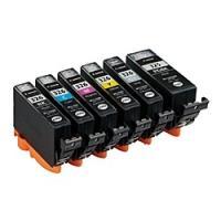 【在庫目安:あり】Canon  4713B002 メーカー純正 インクタンク BCI-326+325/ 6MP マルチパック