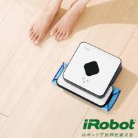 ■ブランド…iRobot(アメリカ・マサチューセッツ州) ■サイズ…幅24.4×奥行き21.6×高さ...