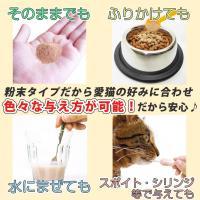 (がん、皮膚病、アレルギー、血尿血便に)猫用サプリメント ビガープラス プレミアムアルファ|pmall|06
