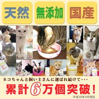 (がん、皮膚病、アレルギー、血尿血便に)猫用サプリメント ビガープラス プレミアムアルファ|pmall|07