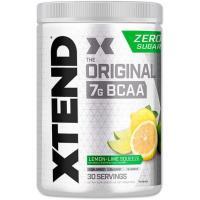 XTEND BCAA エクステンド BCAA  レモンライム 30杯分 SCIVATION サイベーション