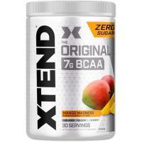XTEND BCAA エクステンド BCAA  マンゴー 30杯分 SCIVATION サイベーション