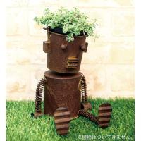 お庭やベランダ、リビング、玄関などを演出するアイテムとしておすすめ! トイレにおいても可愛い☆ いろ...
