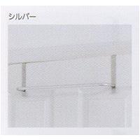 ドアに引っ掛けるだけで使える、シンプルで機能的なドアハンガーです。 タオルやマフラーを掛けたり、Sカ...